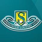 Springwood Golf Club Logo