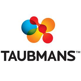 Taubmans Painting Logo
